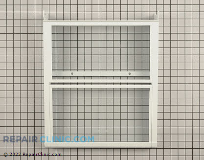 Shelf Assembly AHT36706709 Main Product View