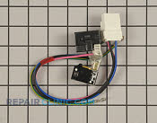 Thermistor - Part # 1528133 Mfg Part # EBG31940241