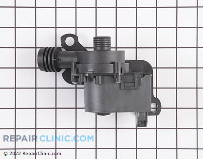 Drain Pump (OEM)  154757901