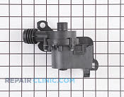 Drain Pump - Part # 1531238 Mfg Part # 154757901