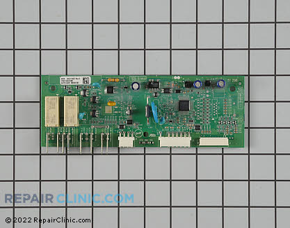 Main Control Board (OEM)  W10218834