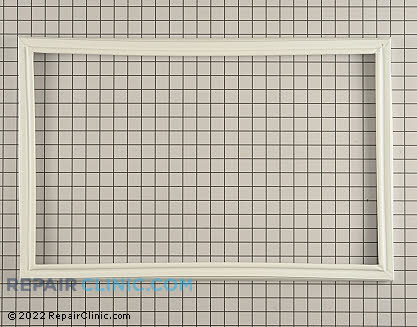 Freezer Door Gasket (OEM)  WR24X10228