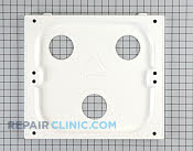 Metal Cooktop - Part # 1541993 Mfg Part # 2001F148-81