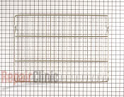 Oven Rack - Part # 1874658 Mfg Part # W10282492