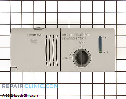 Detergent Dispenser (OEM)  W10224430