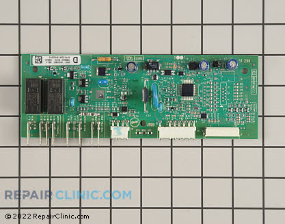 Main Control Board W10218837 Main Product View