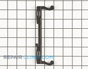 Door Latch - Part # 1550146 Mfg Part # W10273649