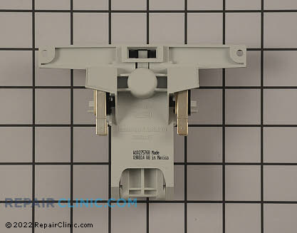Door Latch W10275768 Main Product View