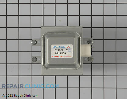 Magnetron 14114048 Main Product View