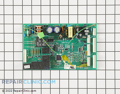 Main Control Board (OEM)  WR55X10956
