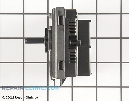 Whirlpool Washing Machine Temperature Switch