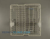 Upper Dishrack Assembly - Part # 1550041 Mfg Part # W10269674