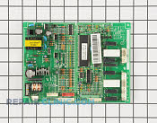 Main Control Board - Part # 1550534 Mfg Part # DA41-00295E