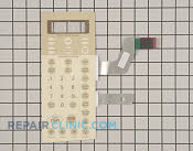 Touchpad - Part # 2691846 Mfg Part # DE34-00350C