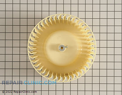 Blower Wheel (OEM)  AC-8000-24 - $30.40