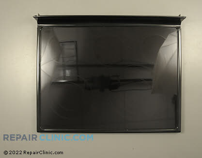 Glass Cooktop (OEM)  5706X616-09 - $321.55
