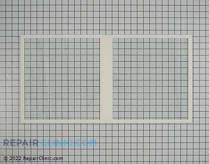 Shelf Glass (OEM)  4890JL1002N