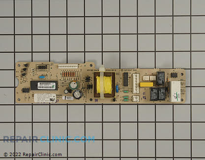 Main Control Board (OEM)  154783201