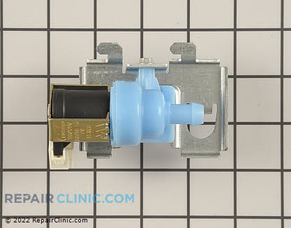 Water Inlet Valve (OEM)  W10195049