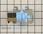 Water Inlet Valve - Part # 1551531 Mfg Part # W10195049