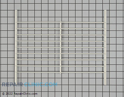 Wire Shelf (OEM)  W10318951