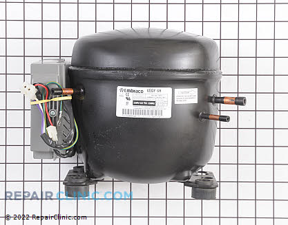 Compressor 5304475104 Main Product View