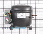 Compressor - Part # 1554610 Mfg Part # 5304475104