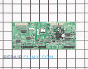 Power Supply Board - Part # 1553969 Mfg Part # 316576450