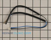 Thermistor - Part # 1933897 Mfg Part # EBG61107008