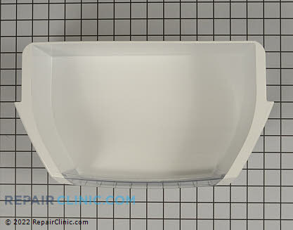 Door Shelf Bin (OEM)  WR71X10869 - $67.65