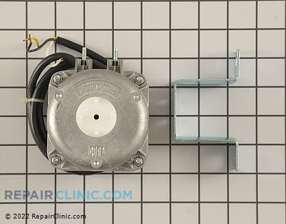 Fan Motor A38464-001 Main Product View