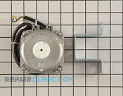 Fan Motor - Part # 1557633 Mfg Part # A38464-001