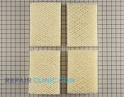 Filter - Part # 1557631 Mfg Part # 835