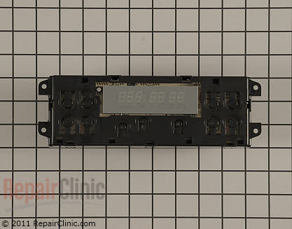 Oven Control Board WB27T11251 Main Product View