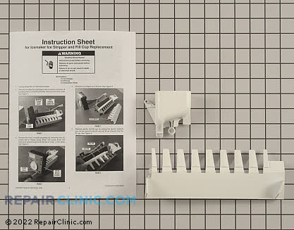 Maytag Dishwasher Support