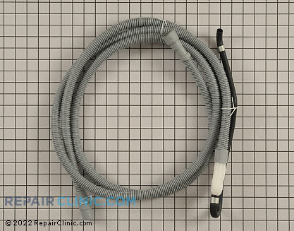 Dishwasher Drain Hoses
