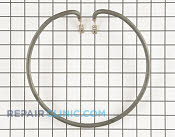 Heating Element - Part # 1557834 Mfg Part # S99270744