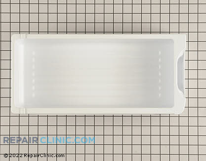 Kitchenaid Trash Compactor Air Cleaner Cover