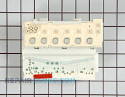 Main Control Board - Part # 1557799 Mfg Part # 676960