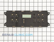 Oven Control Board - Part # 1794486 Mfg Part # 316557118