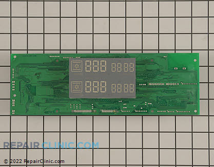 Oven Control Board 316576623 Main Product View
