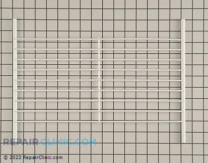 Wire Shelf (OEM)  W10318952 - $36.05