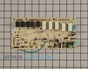 Control Board - Part # 2319712 Mfg Part # 657860
