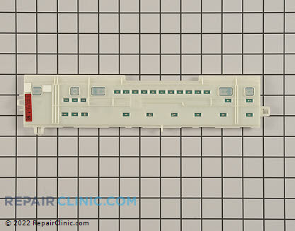 Main Control Board (OEM)  668460