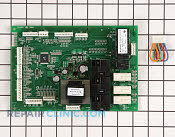 Oven Control Board - Part # 1557907 Mfg Part # 676192