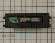 Oven Control Board - Part # 1557881 Mfg Part # WB27T11252