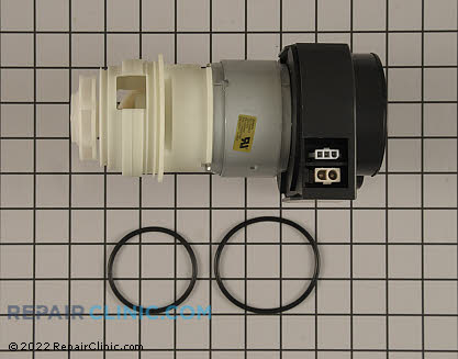 Circulation Pump 154844101 Main Product View