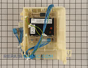 Motor Control Board - Part # 1562134 Mfg Part # 675654
