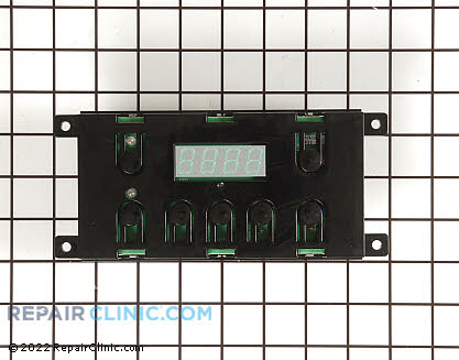 Oven Control Board 316455440 Main Product View