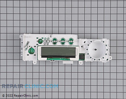 Oven Control Board 316576601       Main Product View